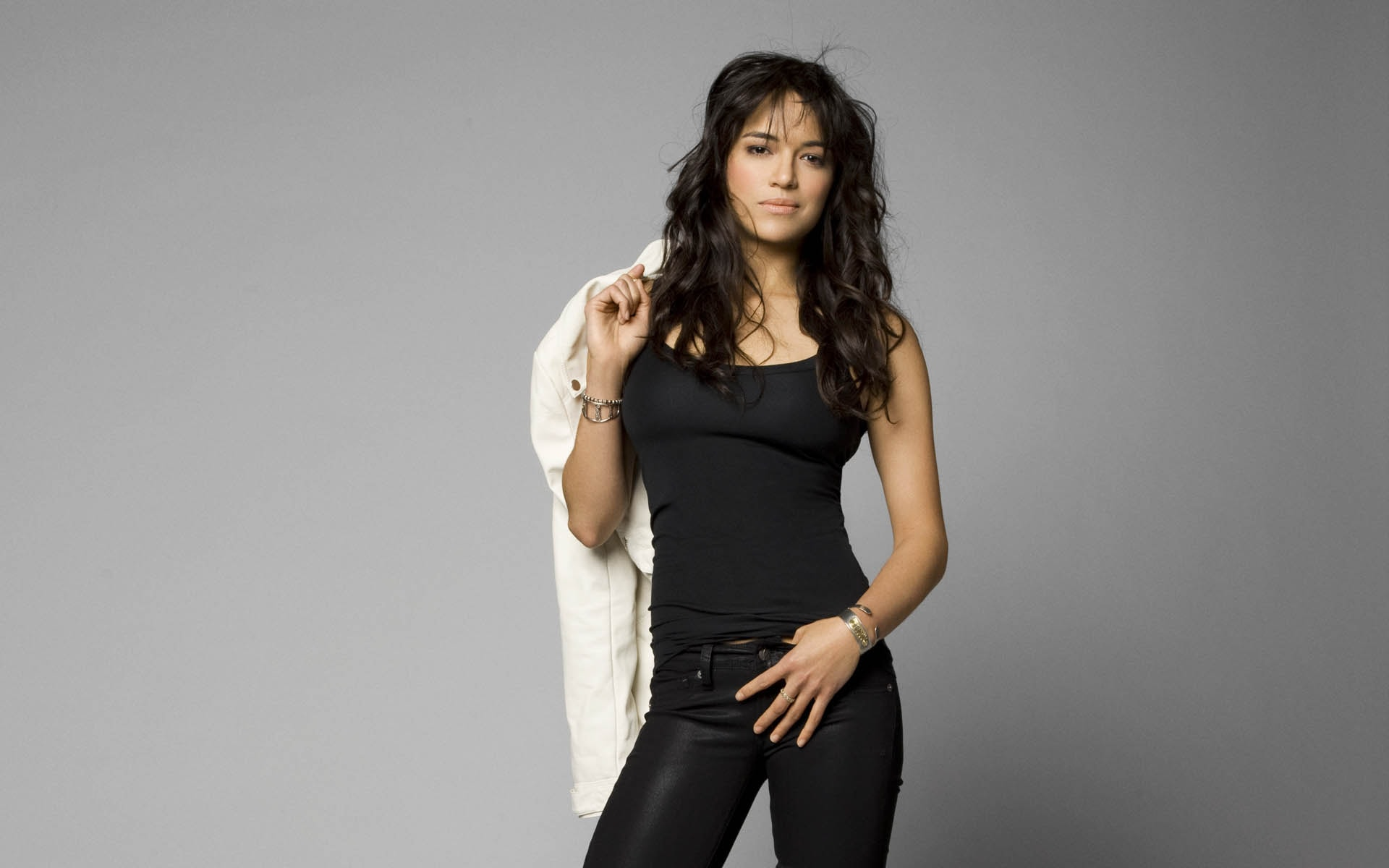 Michelle Rodriguez Widescreen for desktop