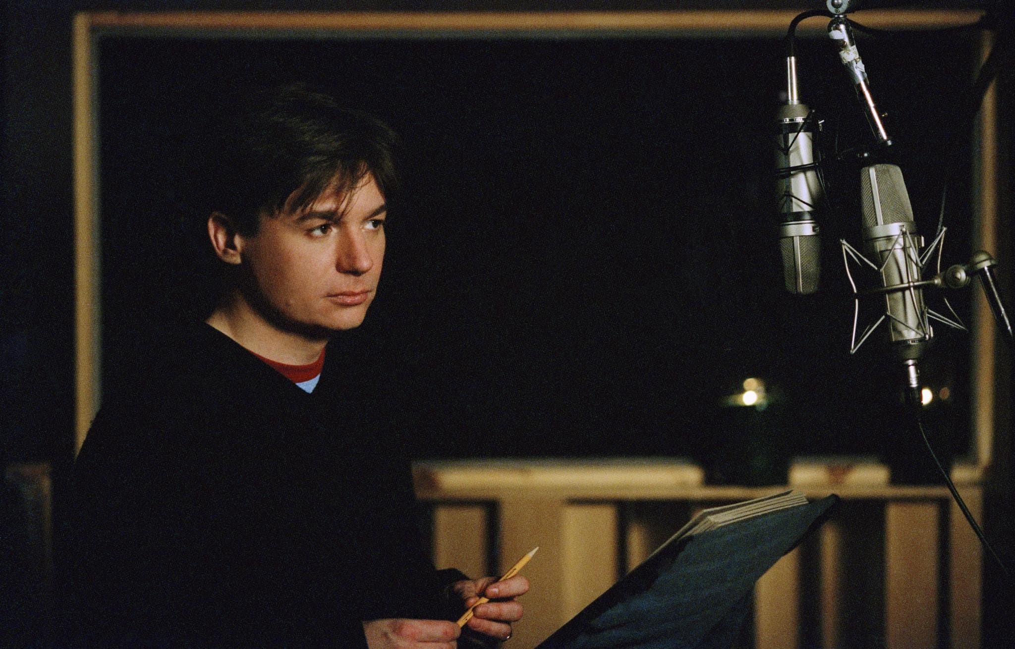 Mike Myers Widescreen for desktop