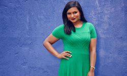 Mindy Kaling Widescreen for desktop