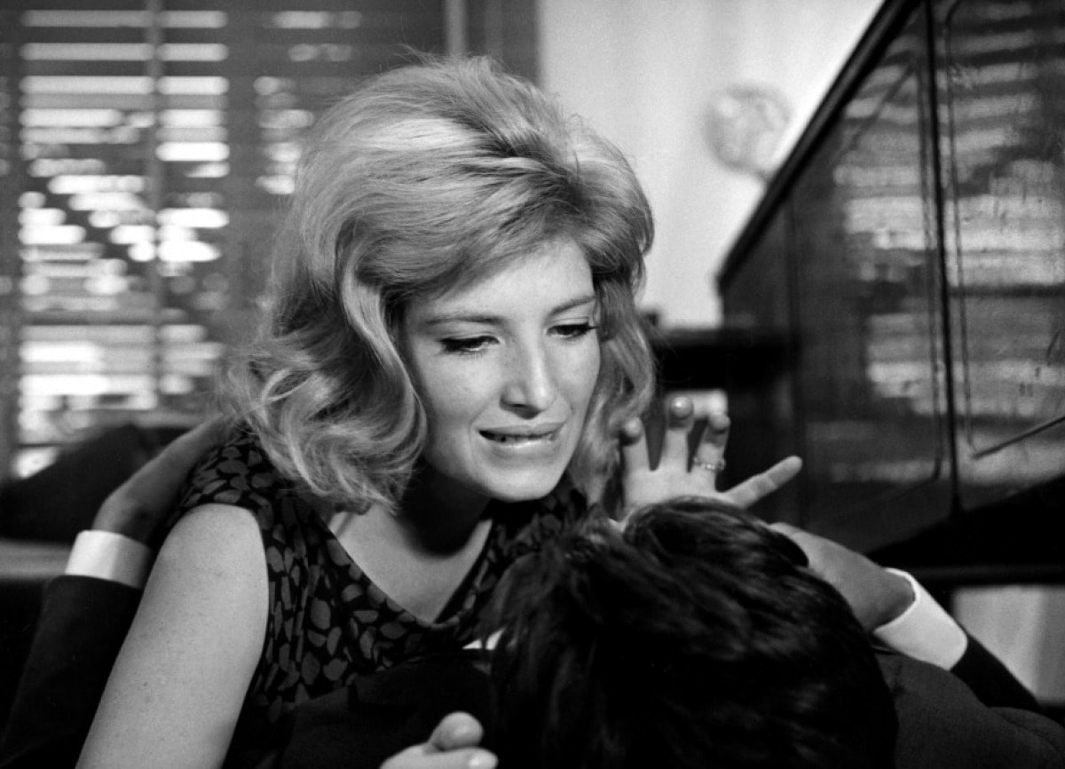 Monica Vitti Widescreen for desktop