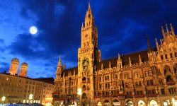 Munich widescreen for desktop
