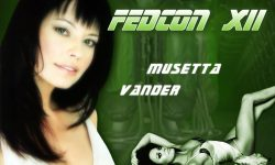 Musetta Vander Widescreen for desktop
