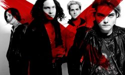 My Chemical Romance Widescreen for desktop