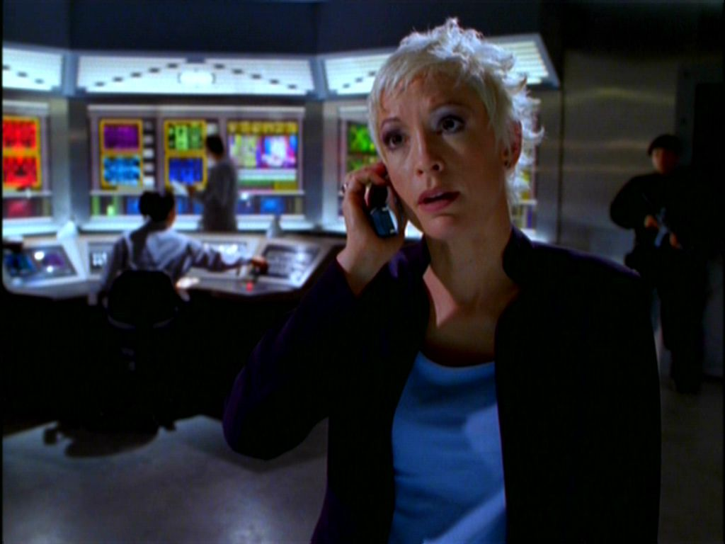 Nana Visitor Widescreen for desktop