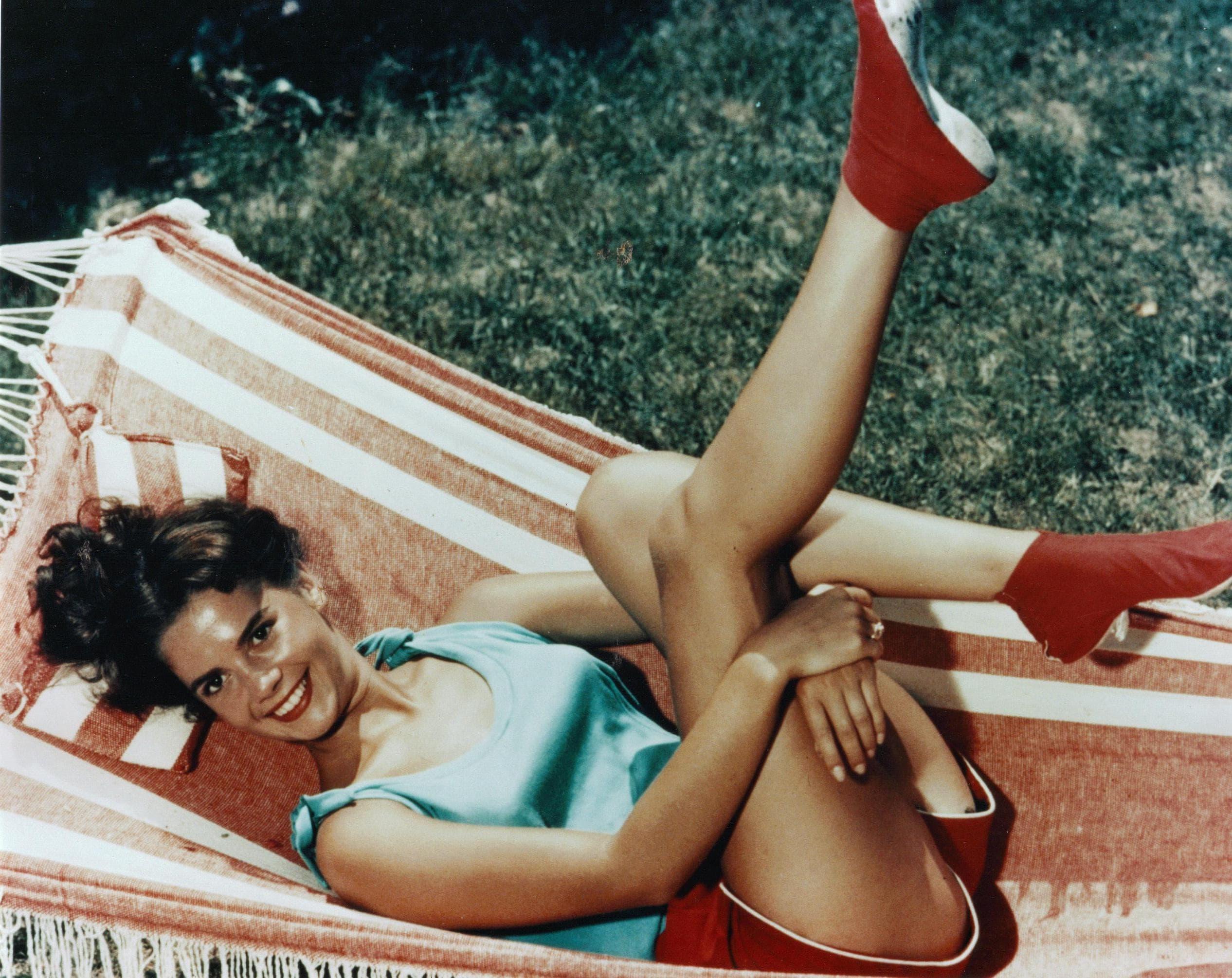 Natalie Wood Widescreen for desktop