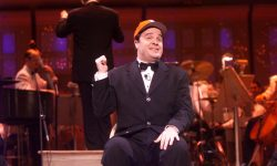 Nathan Lane Widescreen for desktop