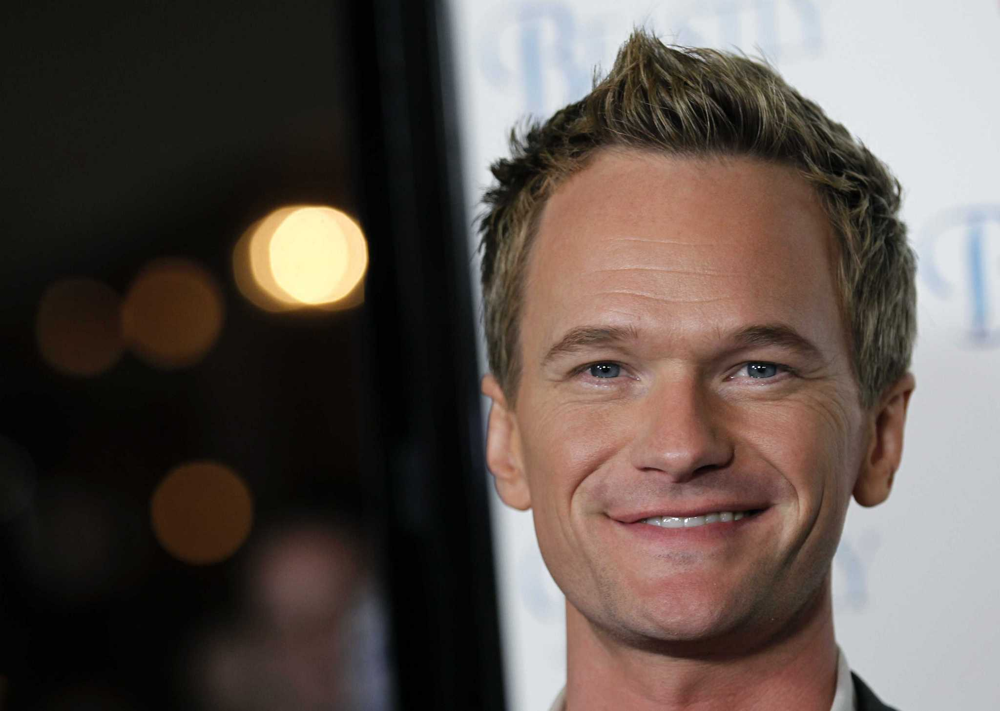 Neil Patrick Harris Widescreen for desktop