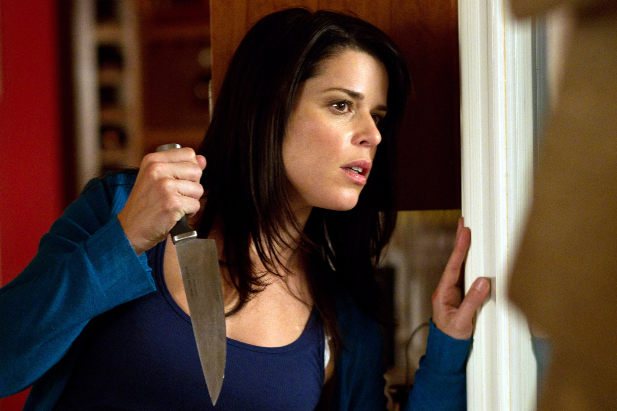 Neve Campbell Widescreen for desktop