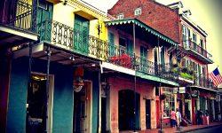 New Orleans Widescreen for desktop
