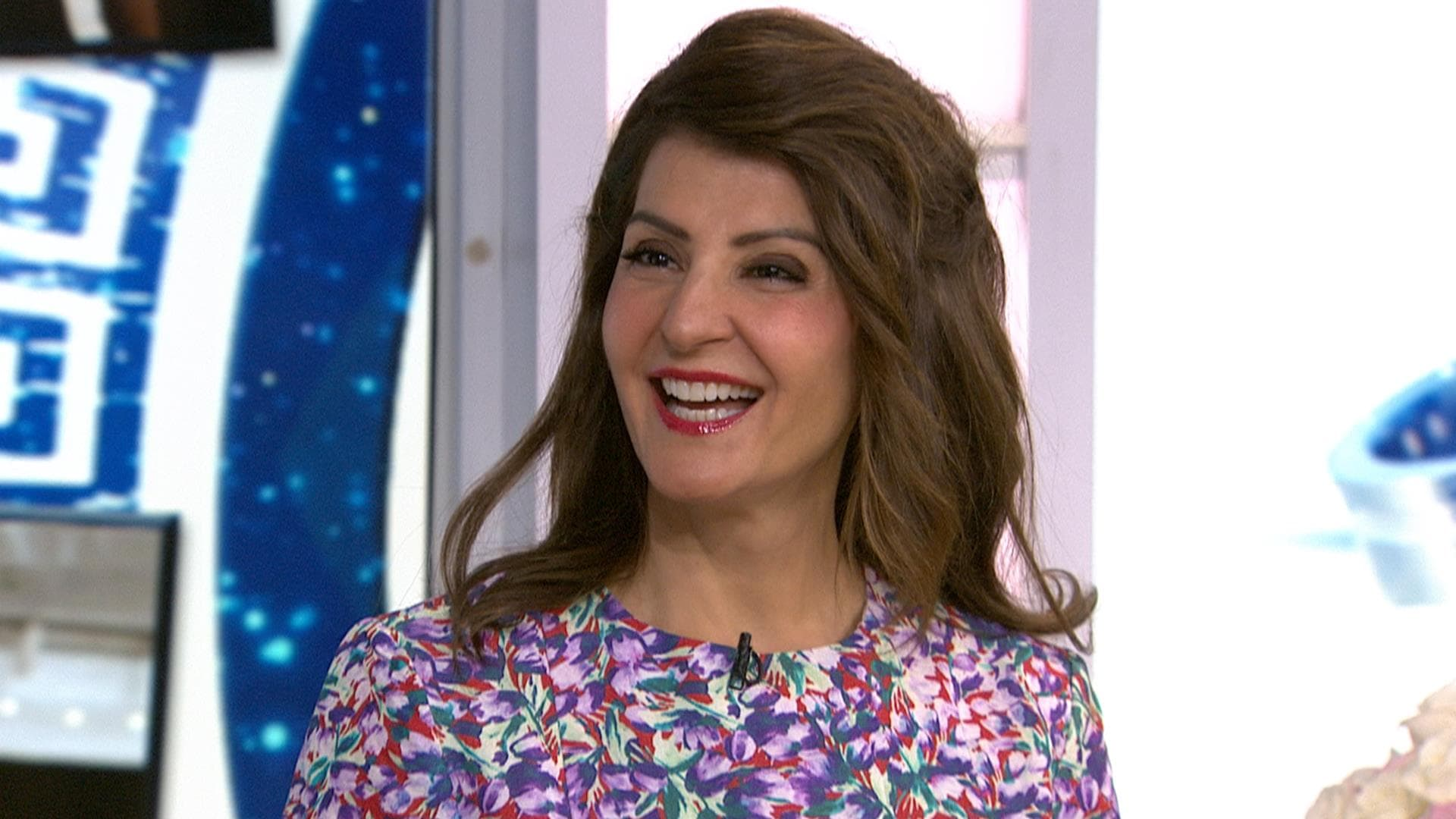 Nia Vardalos Widescreen for desktop