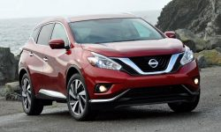 Nissan Murano 3 Widescreen for desktop