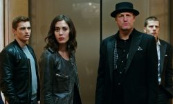 Now You See Me 2 widescreen for desktop