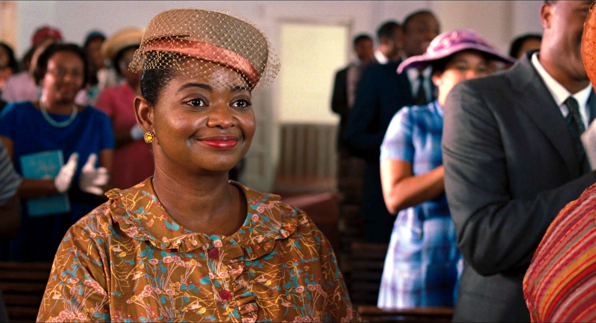 Octavia Spencer Widescreen for desktop