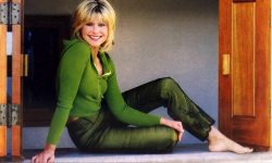 Olivia Newton-John Widescreen for desktop