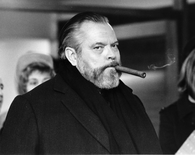Orson Welles Widescreen for desktop