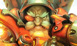 Overwatch : Torbjörn For mobile
