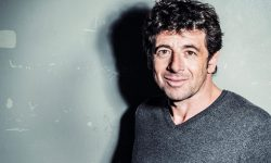 Patrick Bruel Widescreen for desktop
