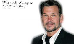 Patrick Swayze Widescreen for desktop