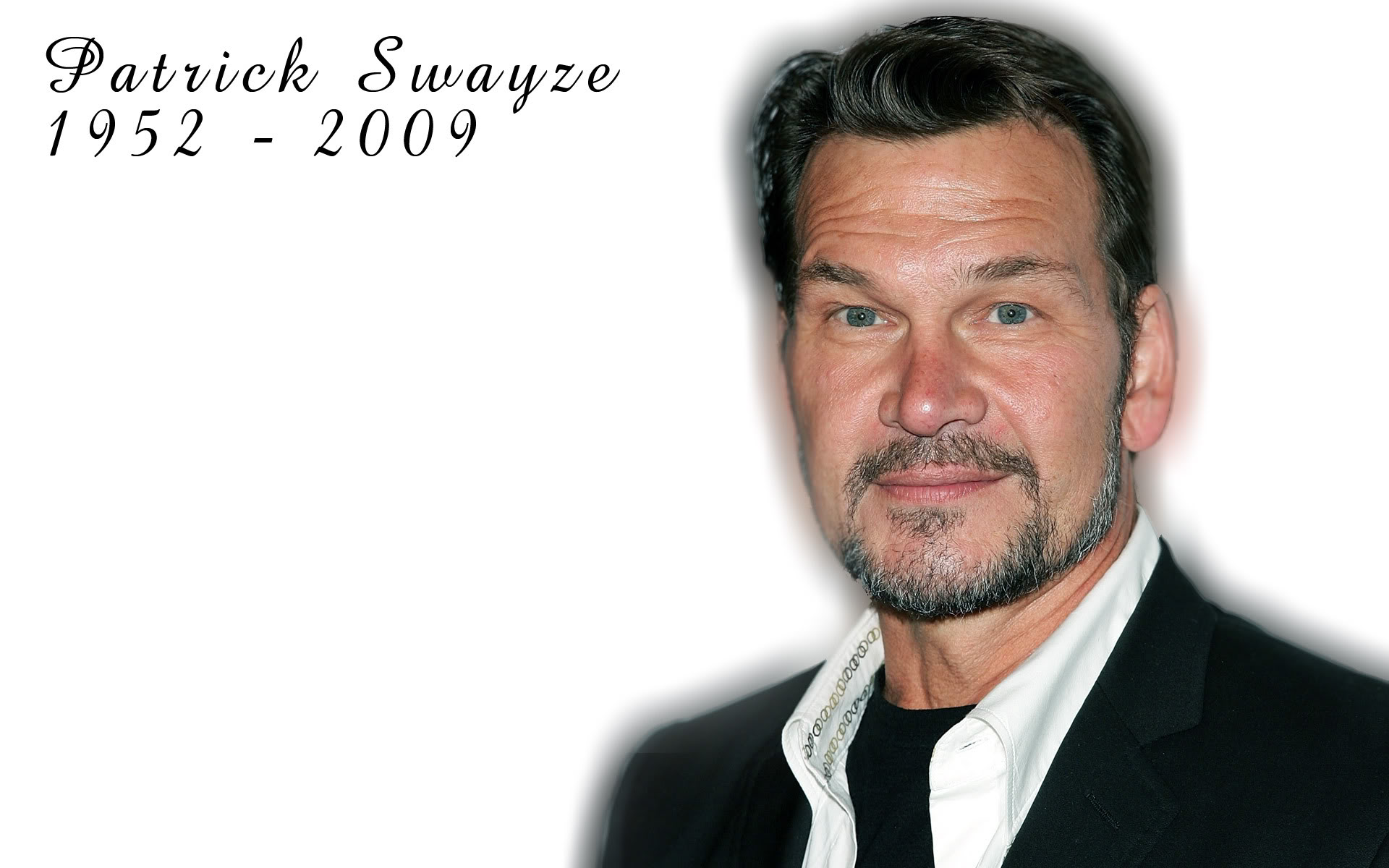 Patrick Swayze Widescreen for desktop