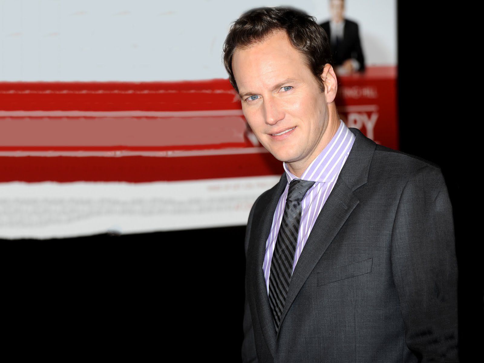 Patrick Wilson Widescreen for desktop