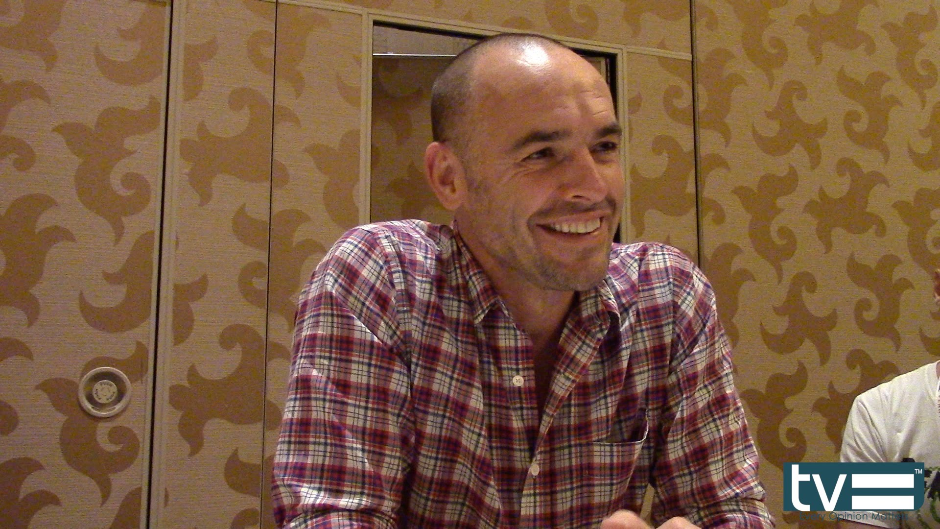 Paul Blackthorne Widescreen for desktop