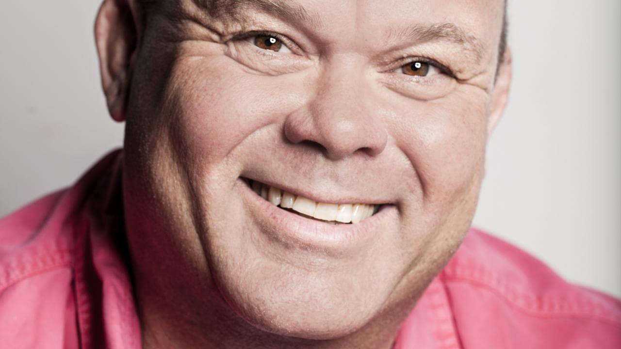 Paul De Leeuw Widescreen for desktop
