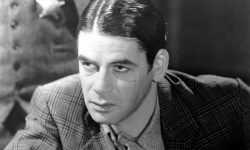 Paul Muni Widescreen for desktop