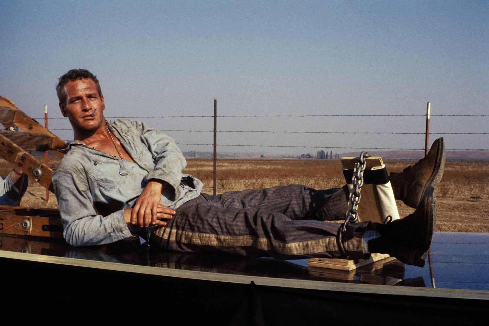 Paul Newman Widescreen for desktop