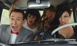 Pee-wee's Big Holiday widescreen for desktop