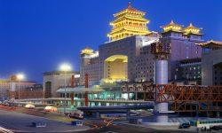 Peking widescreen for desktop