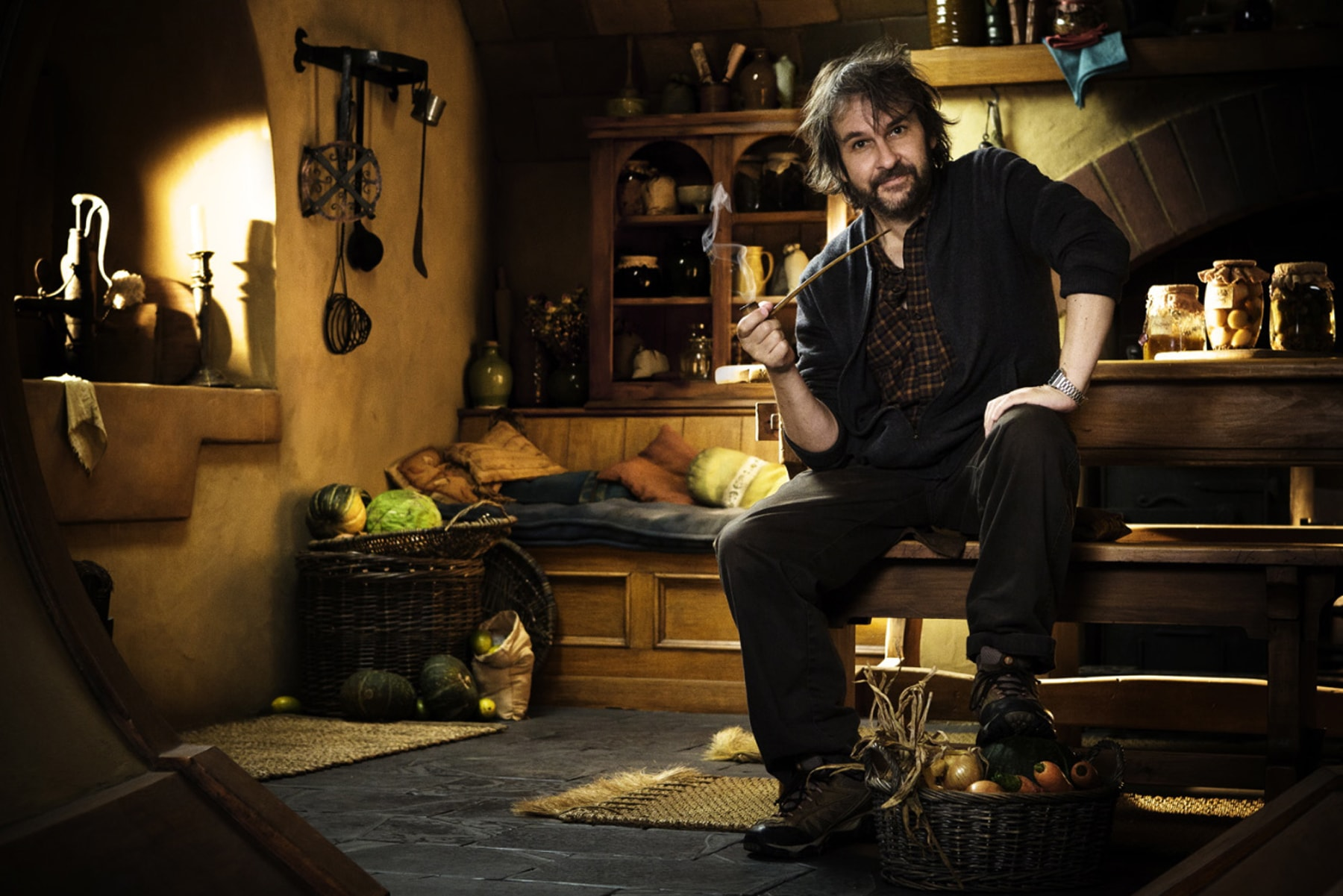 Peter Jackson Widescreen for desktop