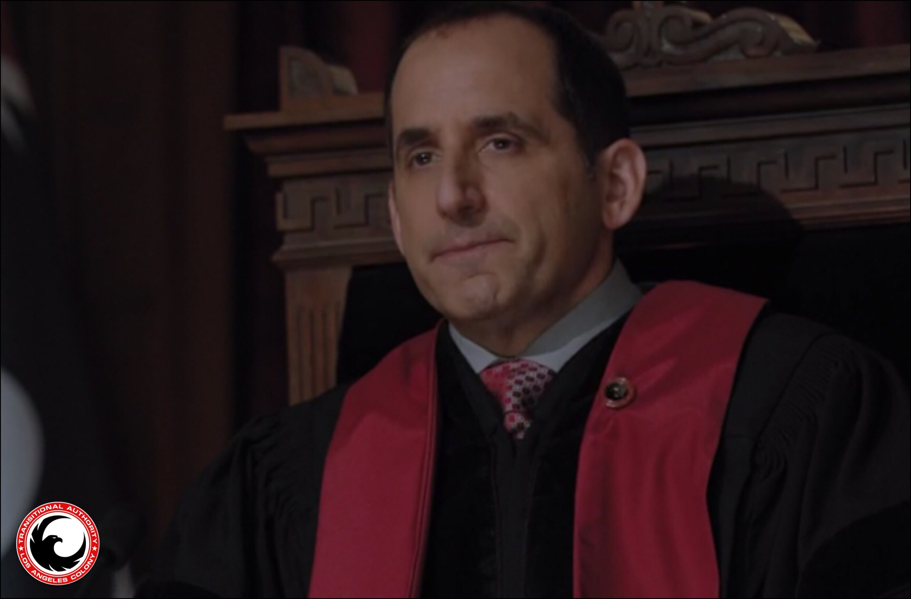 Peter Jacobson Widescreen for desktop