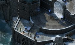 Pillars of Eternity: The White March 2 Widescreen for desktop