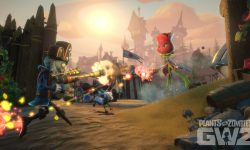 Plants vs. Zombies: Garden Warfare 2 Widescreen for desktop