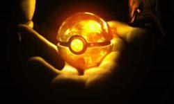 Pokemon Go Widescreen for desktop