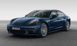 Porsche Panamera 2 Widescreen for desktop