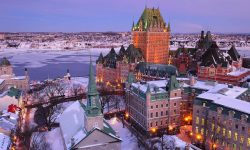 Quebec Widescreen for desktop