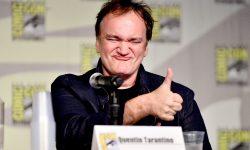 Quentin Tarantino Widescreen for desktop