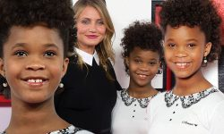 Quvenzhane Wallis Widescreen for desktop