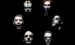 Rammstein Widescreen for desktop