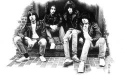 Ramones HD pictures