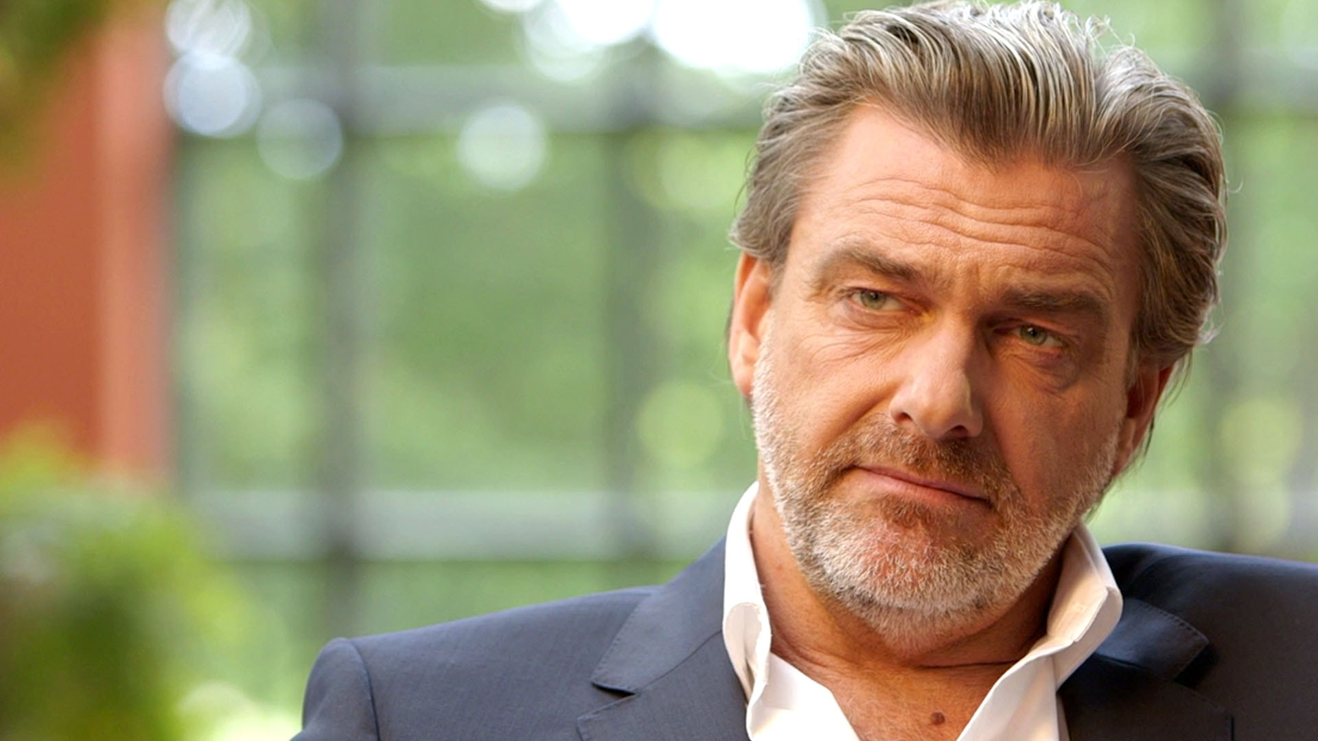Ray Stevenson Widescreen for desktop