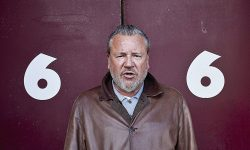 Ray Winstone Widescreen for desktop