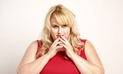 Rebel Wilson Widescreen for desktop