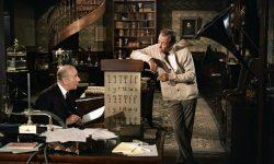 Rex Harrison Widescreen for desktop
