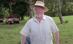 Richard Attenborough Widescreen for desktop