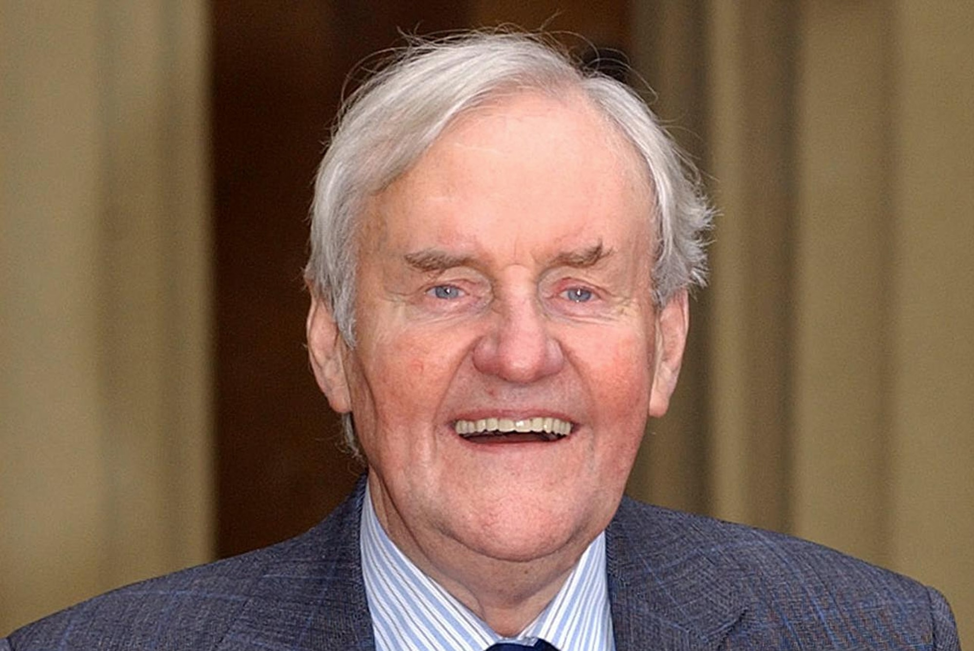 Richard Briers Widescreen for desktop