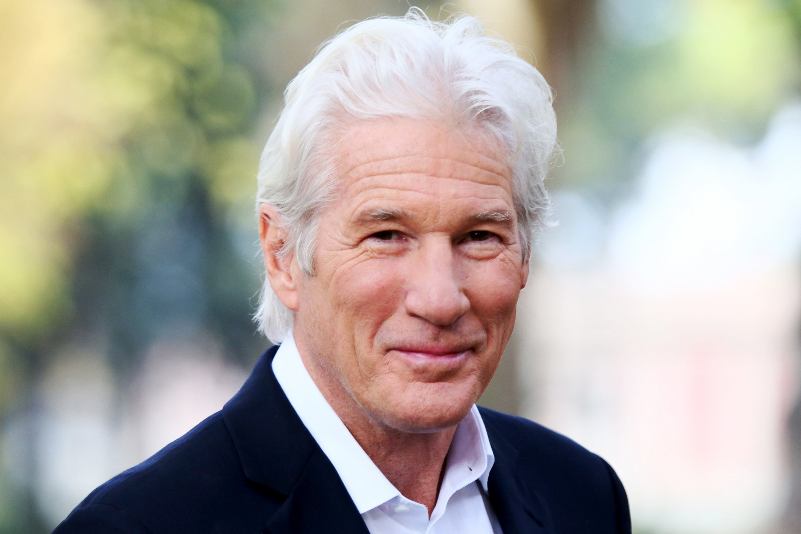 Richard Gere Widescreen for desktop