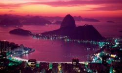 Rio De Janeiro widescreen for desktop