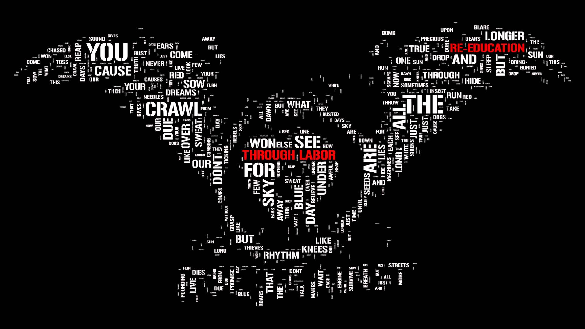 Rise Against HD Wallpapers | 7wallpapers.net